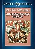 Seven-Per-Cent Solution [DVD] [1976] [Region 1] [US Import] [NTSC]