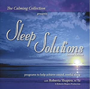 Sleep Solutions (The Calming Collection) from Sleep Solutions