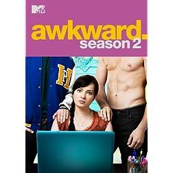 Awkward: Season 2