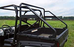 SuperATV Polaris Ranger XP Sport Roll Bar RBAR-P-RAN-WB