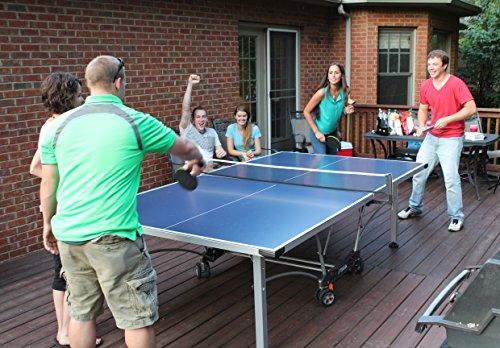 Stiga Baja Outdoor Table Tennis Table Sporting Goods