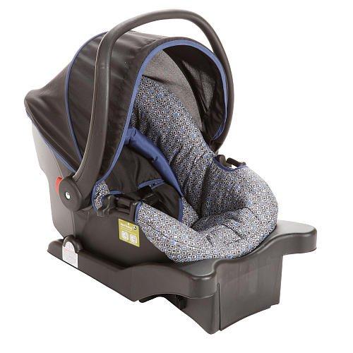 Safety 1St Comfy Carry Elite Plus Infant Car Seat Odyssey