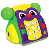 Chatterbox Teaching Telephone Talking Telephone