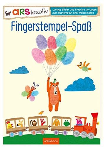 fingerstempel-spass