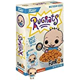 Rugrats: Tommy Pickles Funko's Cereal with Pocket Pop