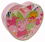 Acquista Peppa Pig Picnic Heart Shaped Back Pack (Pink)