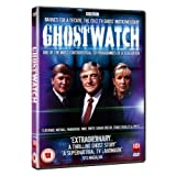 Ghostwatch [DVD]by Michael Parkinson