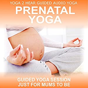 Pre-natal Yoga Audiobook