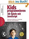 Kids programmieren 3D-Spiele mit Java...