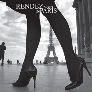 Rdv In Paris