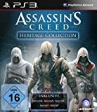 Assassin's Creed Heritage Collection [Edizione: Germania]