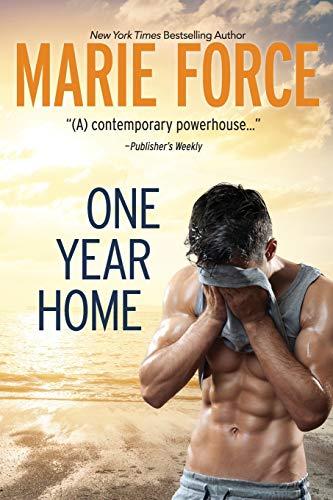 One Year Home [Force, Marie] (Tapa Blanda)