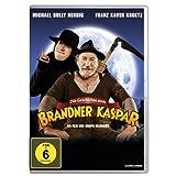 """Die Geschichte vom Brandner Kaspar [2 DVDs]von """"Franz Xaver Kroetz"""""""