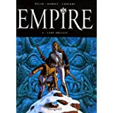 Empire, Tome 2 : Lady Shelleypar Jean-Pierre P�cau