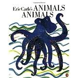 Eric Carle's Animals Animalsby Laura Whipple