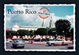 img - for Puerto Rico Postcards book / textbook / text book