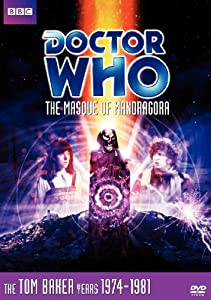 Doctor Who: The Masque of Mandragora (Story 86)
