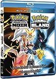 echange, troc Pokémon, volume 14  : Le film Noir - Victini et Reshiram / Le film blanc - Victini et Zekrom (Blu-Ray + 2 DVD)