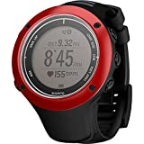 Suunto Ambit2 S Fitness Watch: Red