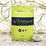 Bio-Weizengraspulver