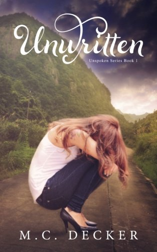Unwritten (Unspoken Series) (Volume 1) front-166992