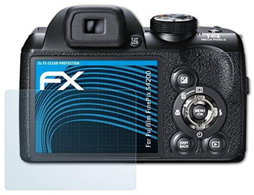 3-x-atfolix-lamina-protectora-de-pantalla-fujifilm-finepix-s4200-pelicula-protectora-fx-clear-ultra-