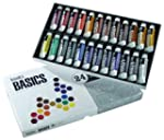 Liquitex Basics Acrylic Paint Tube 24...