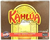 Timothys World Coffee, Kahlua Original, K-Cup Portion Pack for Keurig K-Cup Brewers 24-Count  (Pack of 2)