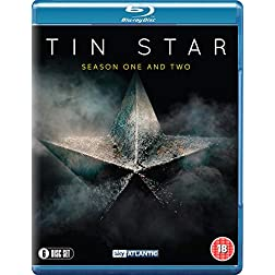 Tin Star: Season 1 & 2 [Blu-ray]