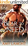 Bear to Need: Kodiak Den #2 (Alaskan...