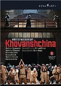 Khovanshchina [DVD] [Import]