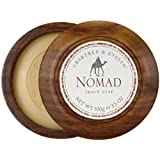 Crabtree & Evelyn Nomad Shave Soap in Wooden Bowl 100 gby Crabtree & Evelyn