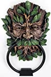 Celtic GreenMan Green Man Door Knocker