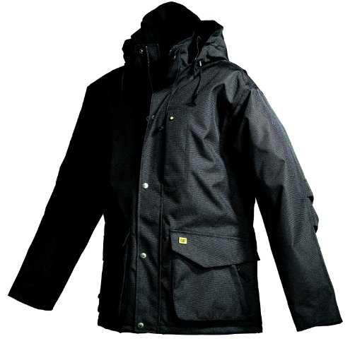 Caterpillar CAT Insulated Tech Jacket (453) | Waterproof + Breathable