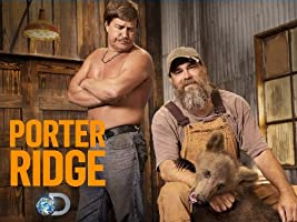 Porter Ridge Season 1 [HD]