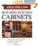 Building Kitchen Cabinets (Taunton's...