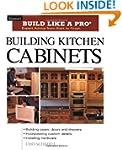 Building Kitchen Cabinets (Taunton's...