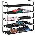 MaidMAX 5 Tiers Shoe Rack