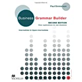 Business Grammar Builderby Paul Emmerson
