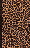 Password Journal: Password Keeper / Gifts - Leopard Print ( Internet Address Logbook / Diary / Notebook ) (Password Journals - Animal Print) by smART bookx (2015-08-06)