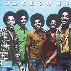 Titelbild des Gesangs Think happy von The Jacksons