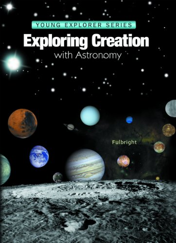 Black Friday 2013 Exploring Creation With Astronomy (Young Explorer Series) (Young Explorer (Apologia Educational Ministries)) [Hardcover]