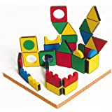Edushape Magic Shapes - 54 pcs