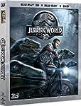 Jurassic World - Superset (DVD + BD +...