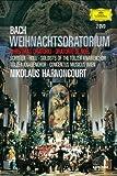 Bach: Weihnachtsoratorium [DVD] title=