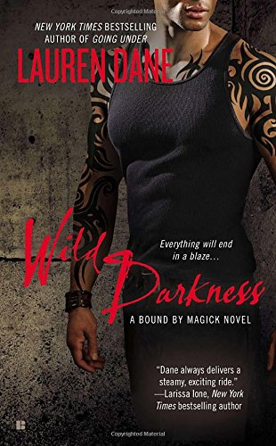 Image of Wild Darkness (A Bound By Magick Novel)