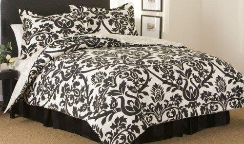 Zeus King Comforter Set