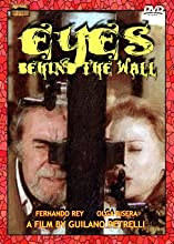Eyes Behind The Wall
