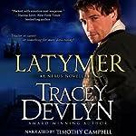 Latymer: Nexus, Book 4 | Tracey Devlyn