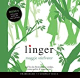Maggie Stiefvater Linger (Shiver)